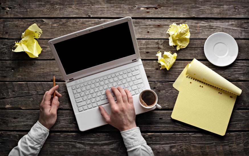 Écrire sa politique interne de réseaux sociaux