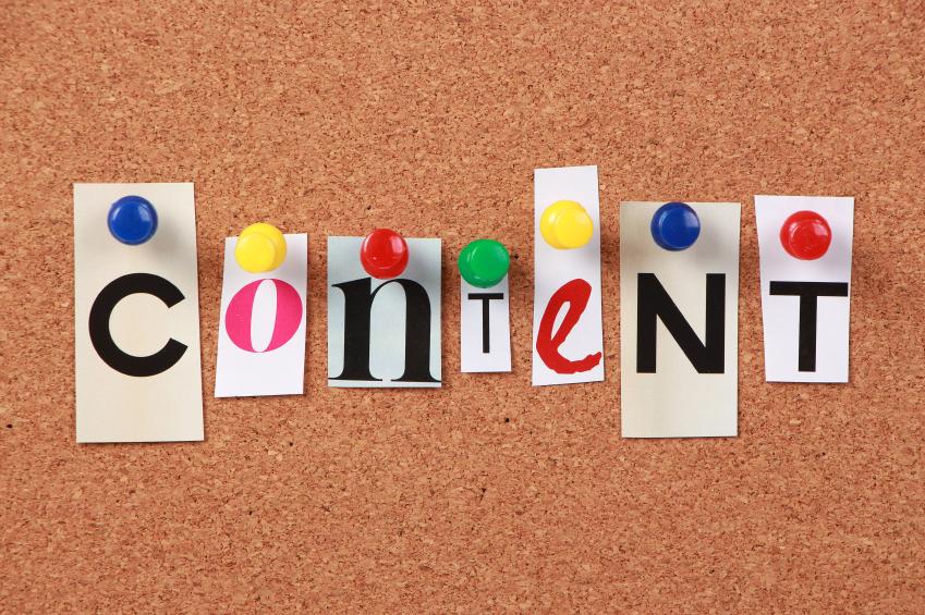 Pourquoi faire du marketing de contenu?
