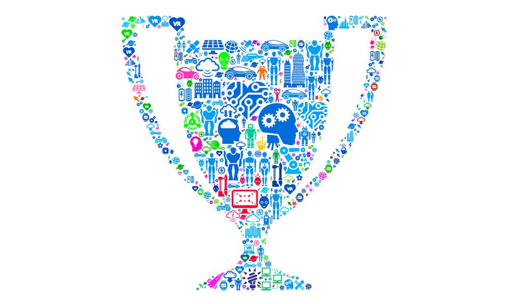 Concours = tactique marketing efficace