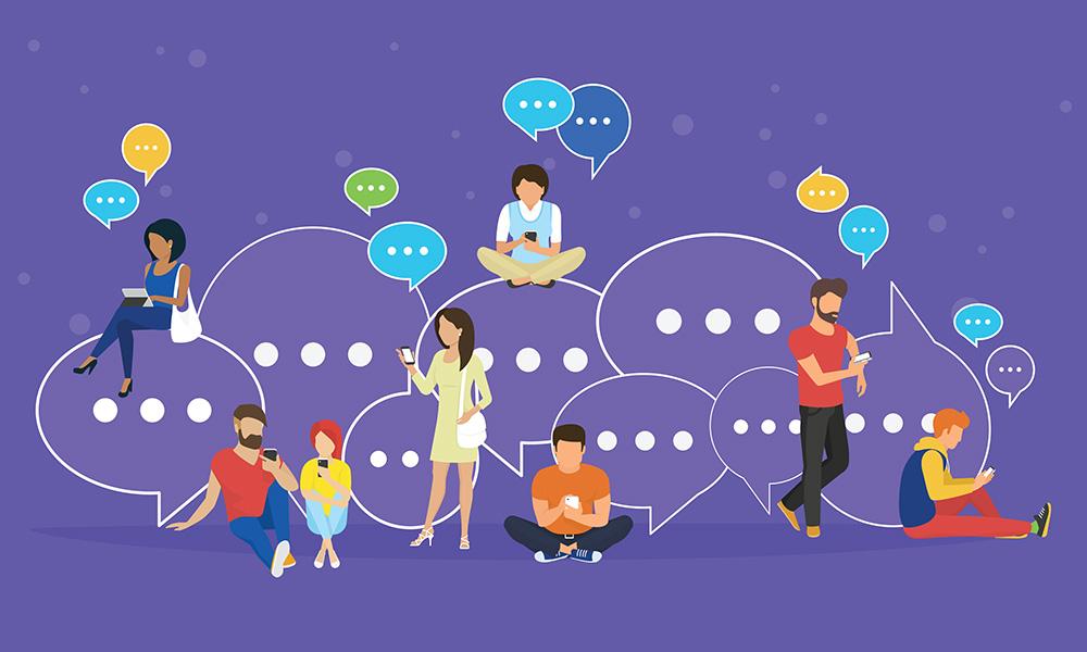 Webinaire par Émilie Poirier : Médias sociaux: Optimiser vos comptes d'entreprises