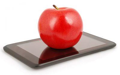 Le temps des pommes dans vos publicités?