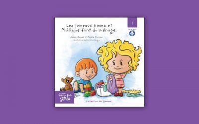 Mon premier livre pour enfants
