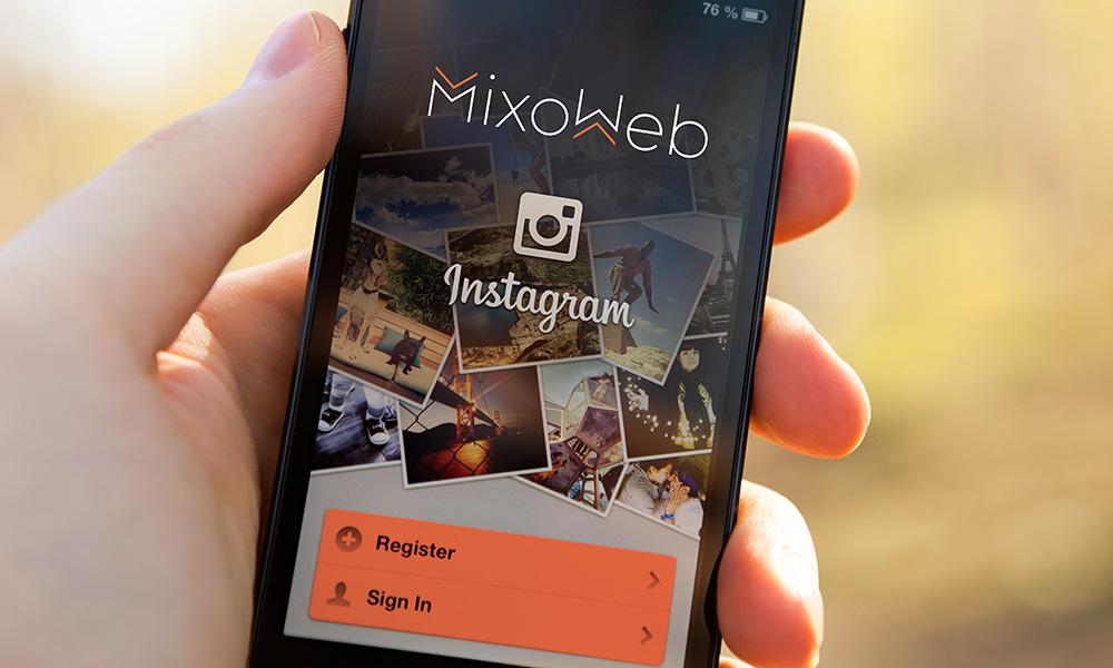 Battre l'algorithme d'Instagram