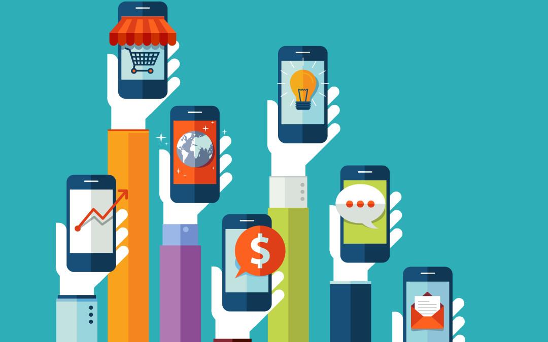 Les téléphones intelligents, sont-ils si populaires que ça?