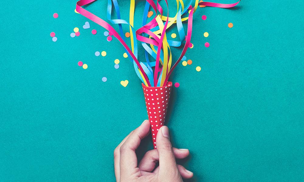 Comment utiliser les célébrations dans notre marketing numérique?