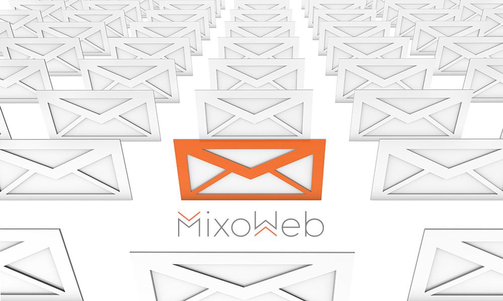 Image campagne courriels MixoWeb